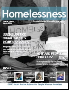 Homelessness Cover