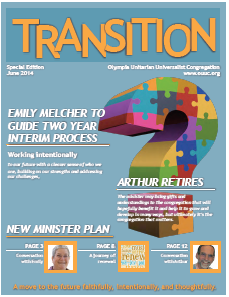 Transitions Cover